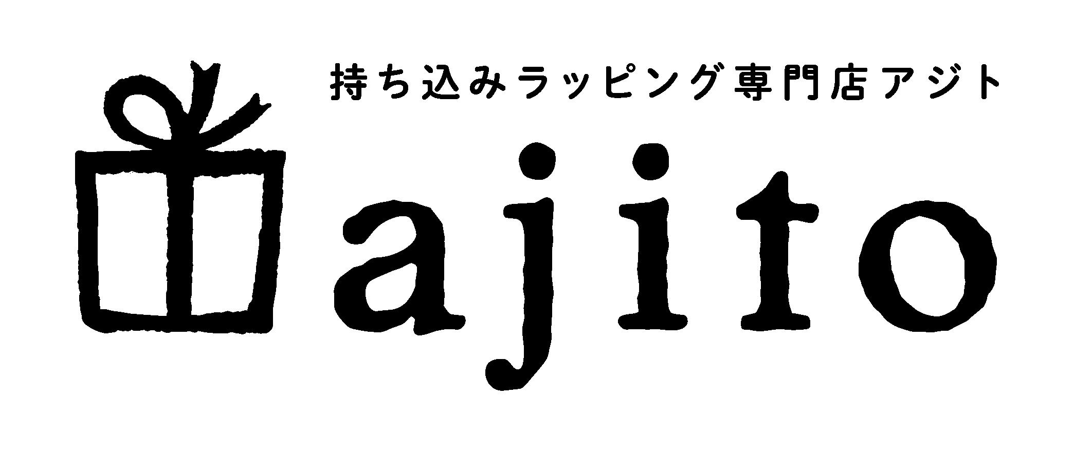 持ち込みラッピング専門店アジト